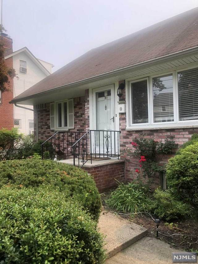 16 Amelia Street, Montclair, NJ 07042 (#21041893) :: NJJoe Group at Keller Williams Park Views Realty