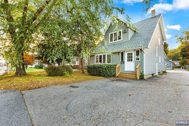467 Ringwood Avenue, Wanaque, NJ 07465 (#21041898) :: NJJoe Group at Keller Williams Park Views Realty