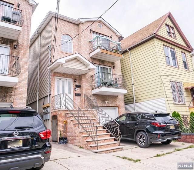 29 Hanford Street, Newark, NJ 07114 (MLS #21041904) :: RE/MAX RoNIN