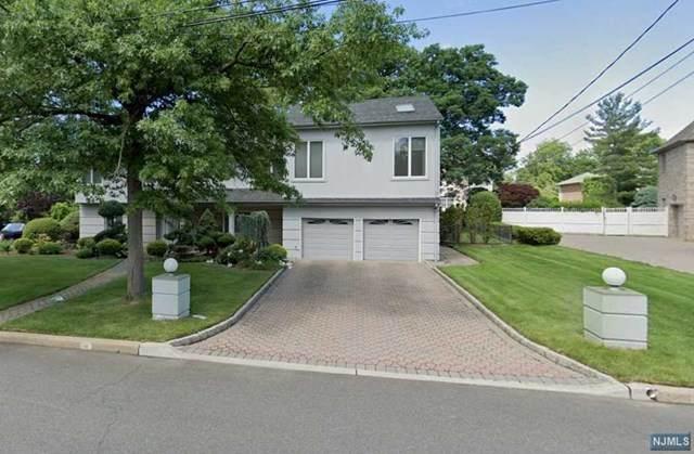 14 Barbara Drive, Englewood Cliffs, NJ 07632 (MLS #21041908) :: The Dekanski Home Selling Team