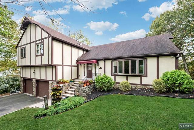110 Buena Vista Drive, Ringwood, NJ 07456 (#21041921) :: NJJoe Group at Keller Williams Park Views Realty
