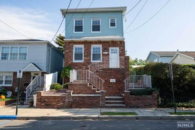 760 9th Street, Secaucus, NJ 07094 (MLS #21041925) :: RE/MAX RoNIN