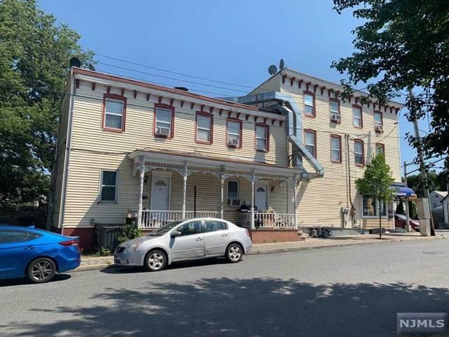 751-755 Mount Prospect Avenue, Newark, NJ 07104 (#21041926) :: NJJoe Group at Keller Williams Park Views Realty