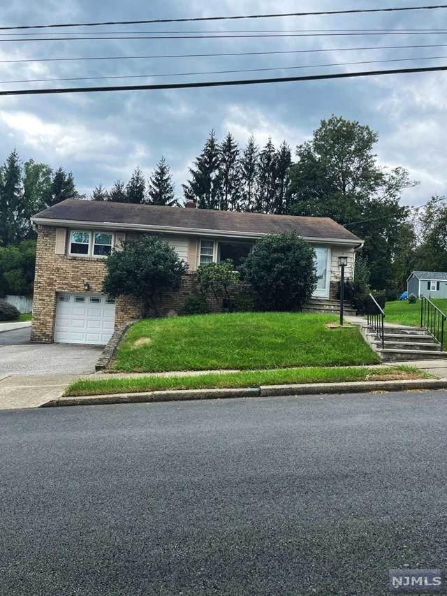 49 Claremont Avenue, Totowa, NJ 07512 (#21041939) :: NJJoe Group at Keller Williams Park Views Realty