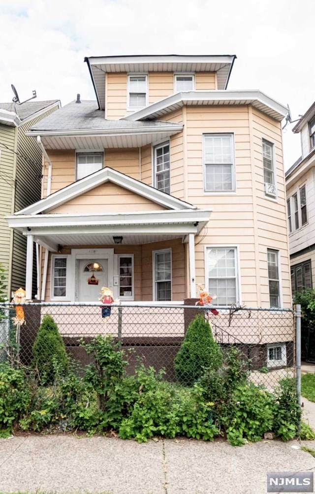 409 E 31st Street, Paterson, NJ 07504 (#21041971) :: NJJoe Group at Keller Williams Park Views Realty