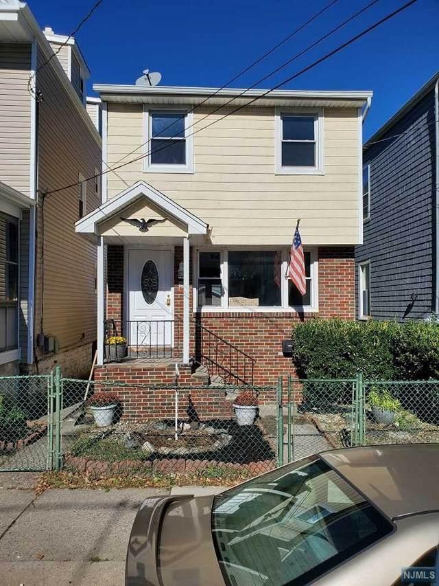 177 Hoyt Street, Kearny, NJ 07032 (MLS #21041979) :: Pina Nazario