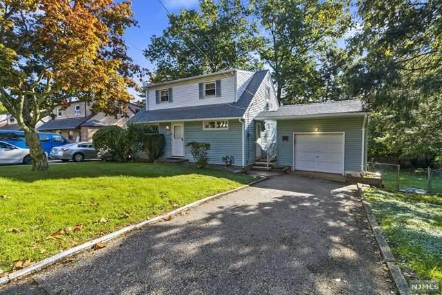 517 Valley Road, Clifton, NJ 07013 (#21041981) :: NJJoe Group at Keller Williams Park Views Realty