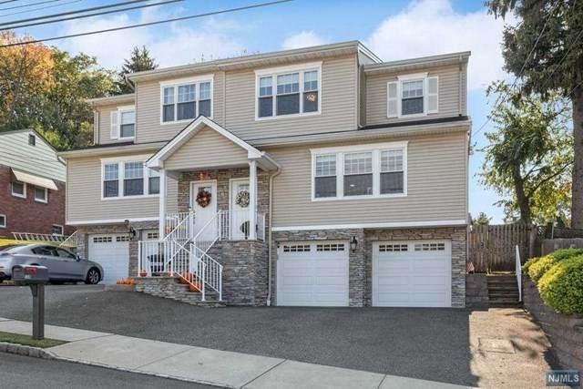 53A Meriline Avenue, Woodland Park, NJ 07424 (#21041986) :: NJJoe Group at Keller Williams Park Views Realty