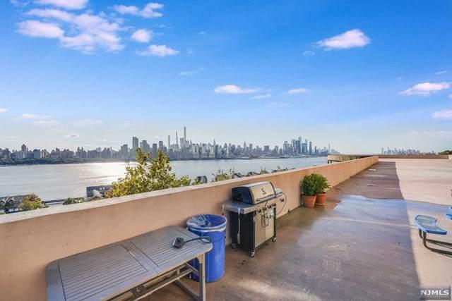 6600 Boulevard East 19F, West New York, NJ 07093 (MLS #21041987) :: Kiliszek Real Estate Experts