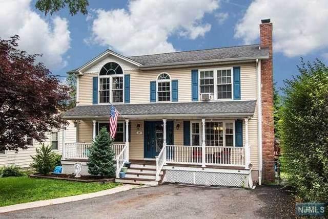 19 Sunset Road, Ringwood, NJ 07456 (#21041993) :: NJJoe Group at Keller Williams Park Views Realty