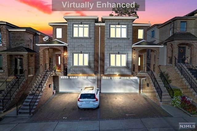 19 Cleveland Place, Palisades Park, NJ 07650 (MLS #21041998) :: Kiliszek Real Estate Experts
