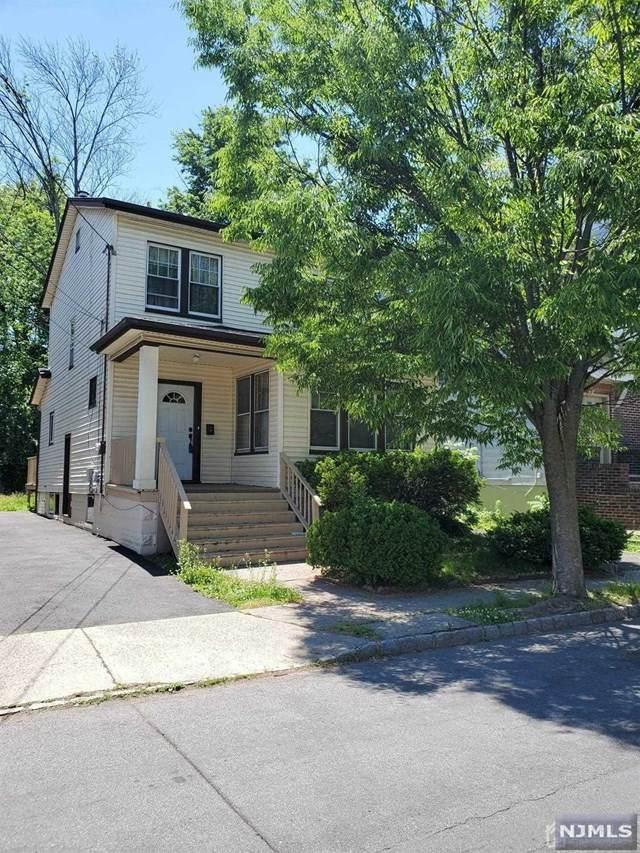 223 Laurel Avenue, Maplewood, NJ 07040 (MLS #21042004) :: Team Braconi | Christie's International Real Estate | Northern New Jersey