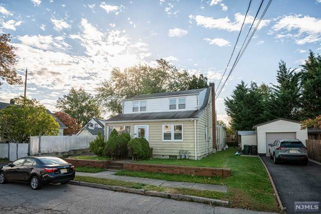 524 Boulevard, Garfield, NJ 07026 (MLS #21042037) :: Team Braconi | Christie's International Real Estate | Northern New Jersey