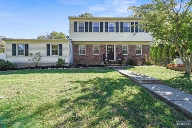 21 Normandy Drive, Par-Troy Hills Twp., NJ 07054 (MLS #21042040) :: Howard Hanna Rand Realty