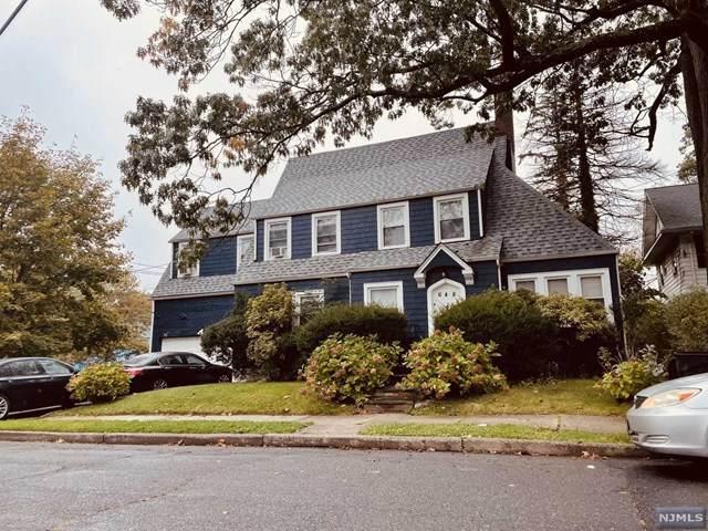 648 Haxtun Avenue, Orange, NJ 07050 (MLS #21042045) :: Corcoran Baer & McIntosh