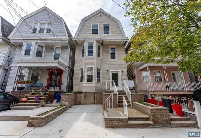 21 50th Street, Weehawken, NJ 07086 (#21042046) :: NJJoe Group at Keller Williams Park Views Realty
