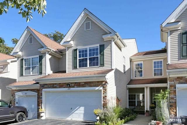 264 Ridge Drive, Pompton Lakes, NJ 07442 (MLS #21042049) :: Kiliszek Real Estate Experts