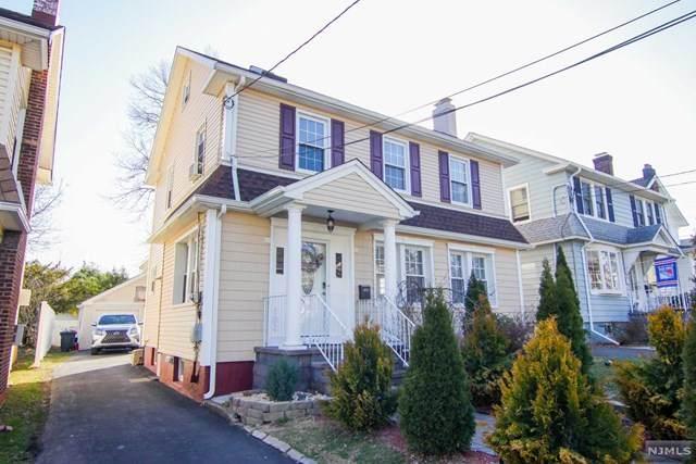 864-866 Livingston Road, Elizabeth, NJ 07208 (MLS #21042055) :: Kiliszek Real Estate Experts
