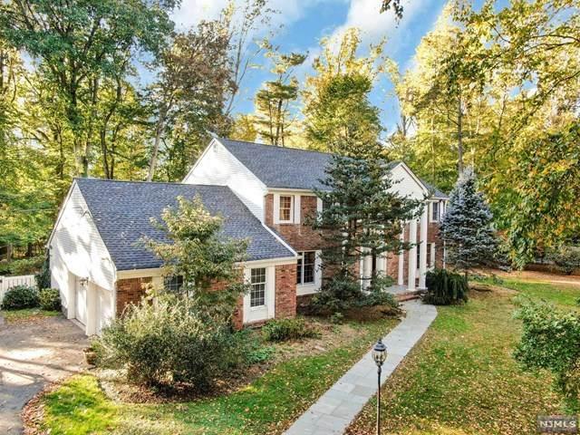 11 Greenwoods Road, Old Tappan, NJ 07675 (#21042057) :: NJJoe Group at Keller Williams Park Views Realty