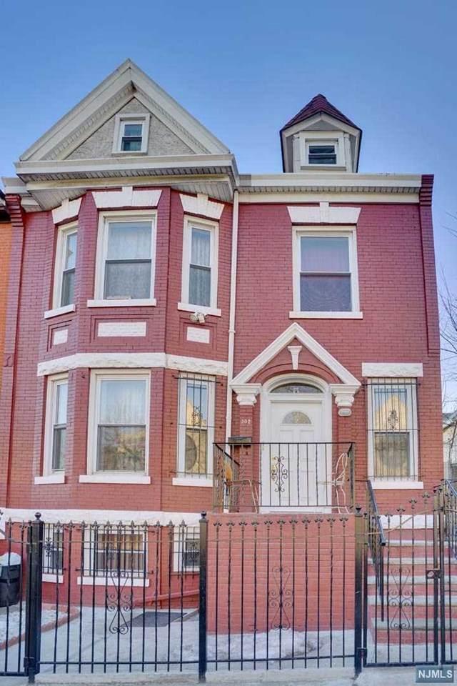 302 Park Avenue, Newark, NJ 07107 (MLS #21042063) :: Kiliszek Real Estate Experts