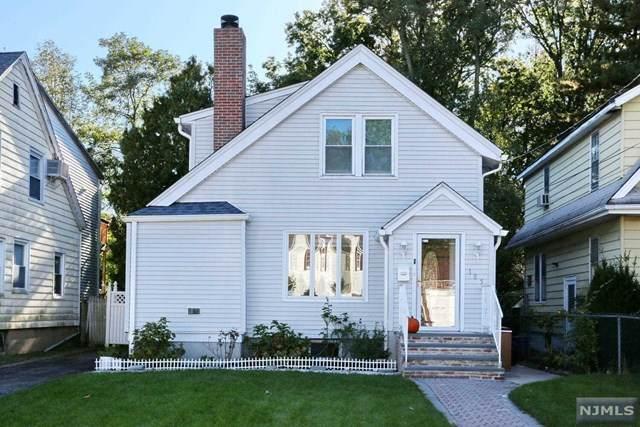 105 Catalpa Avenue, Hackensack, NJ 07601 (MLS #21042066) :: Kiliszek Real Estate Experts