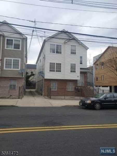 81 14th Avenue, Newark, NJ 07103 (MLS #21042072) :: Kiliszek Real Estate Experts