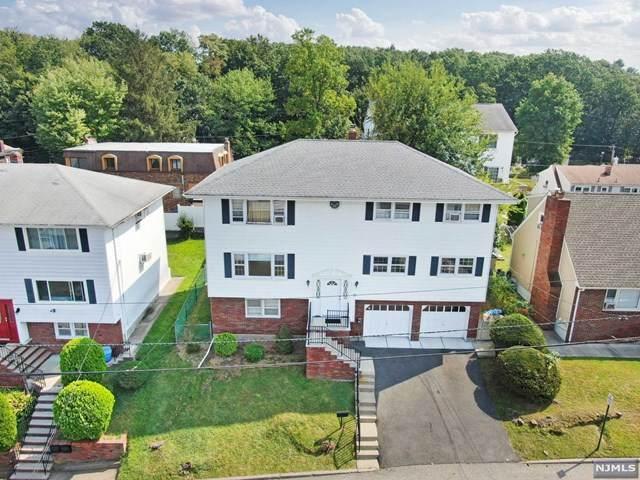 21 Rockland Avenue, Woodland Park, NJ 07424 (#21042098) :: NJJoe Group at Keller Williams Park Views Realty