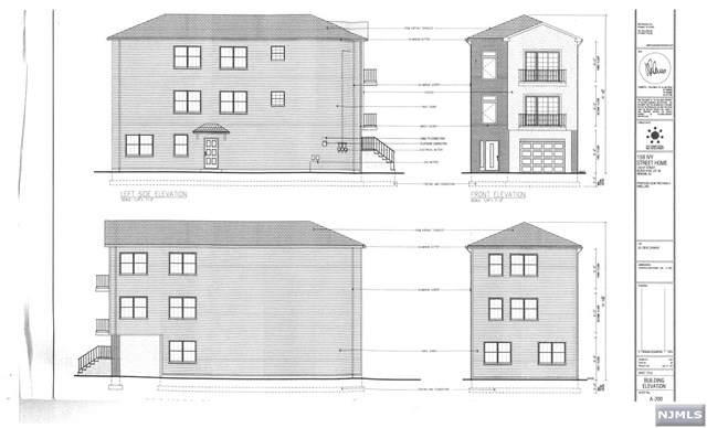 159 Ivy Street, Newark, NJ 07106 (MLS #21042099) :: Kiliszek Real Estate Experts