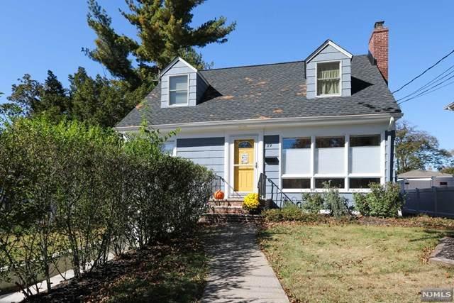 19 Fundus Road, West Orange, NJ 07052 (#21042104) :: NJJoe Group at Keller Williams Park Views Realty