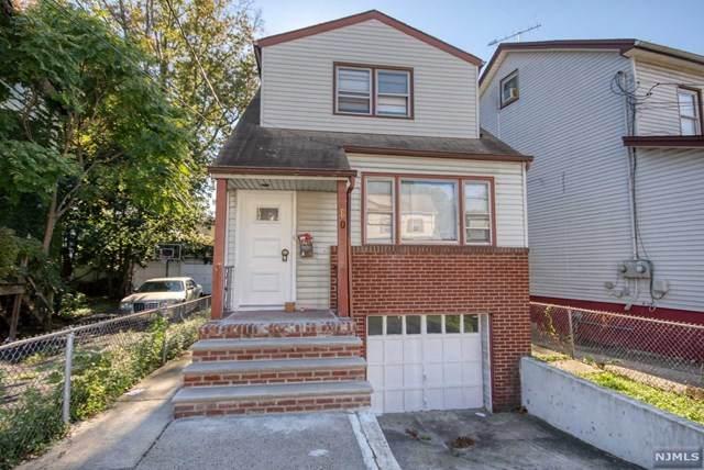 80 Osborne Place, Irvington, NJ 07111 (MLS #21042107) :: Corcoran Baer & McIntosh