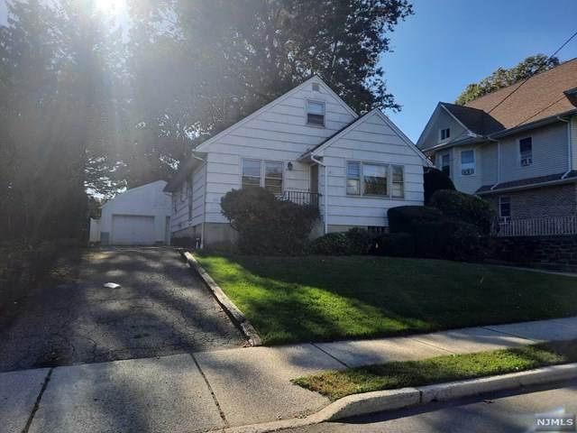 316 Franklin Avenue, Hasbrouck Heights, NJ 07604 (#21042123) :: NJJoe Group at Keller Williams Park Views Realty