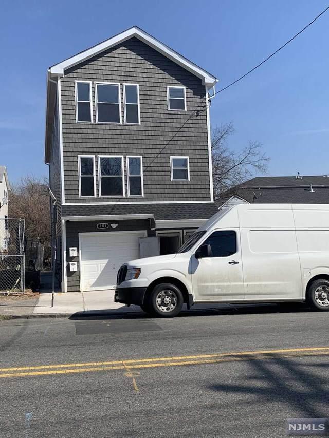 201 Rosa Parks Boulevard, Paterson, NJ 07501 (#21042125) :: NJJoe Group at Keller Williams Park Views Realty