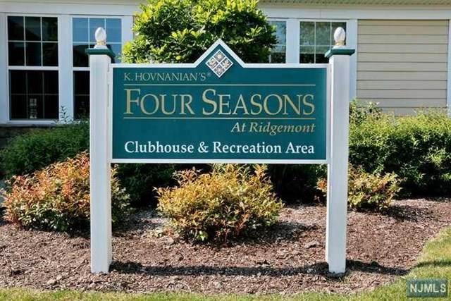 109 Four Seasons Lane #109, Woodcliff Lake, NJ 07677 (MLS #21042129) :: Corcoran Baer & McIntosh