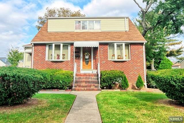 178 Pandolfi Avenue, Secaucus, NJ 07094 (#21042145) :: NJJoe Group at Keller Williams Park Views Realty