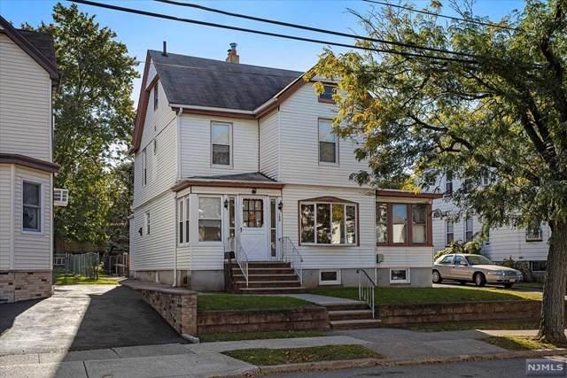 190 Everett Place, East Rutherford, NJ 07073 (#21042161) :: NJJoe Group at Keller Williams Park Views Realty