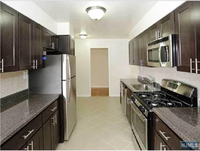 2175 Hudson Terrace 2-C, Fort Lee, NJ 07024 (MLS #21042170) :: Pina Nazario