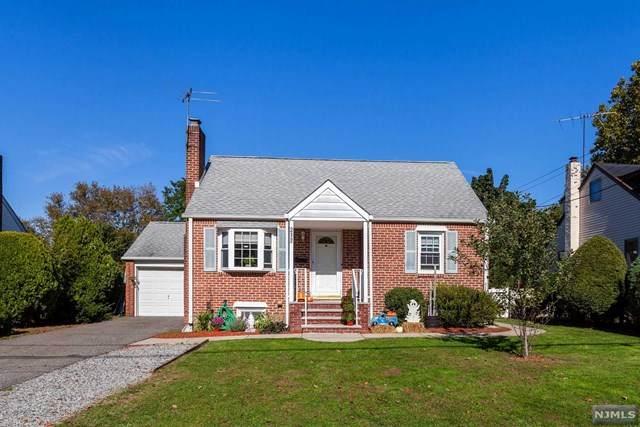 217 Woodland Road, New Milford, NJ 07646 (MLS #21042172) :: Pina Nazario