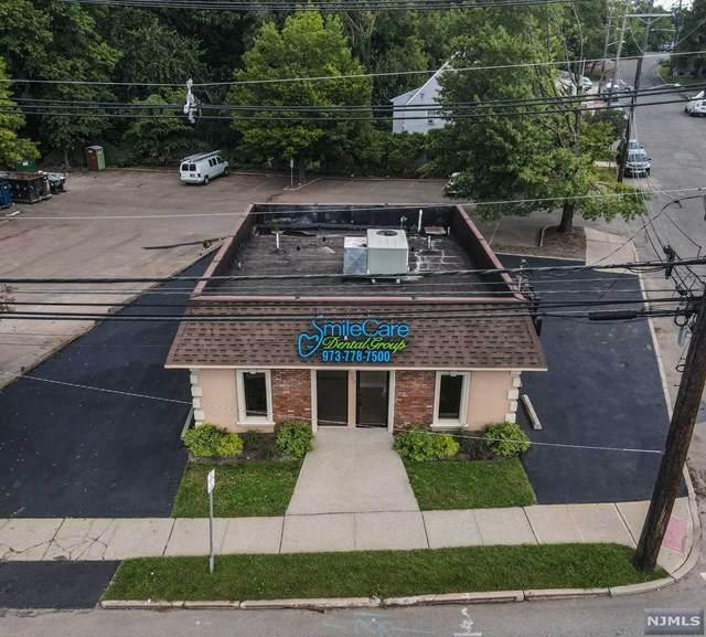 735 Clifton Avenue, Clifton, NJ 07013 (MLS #21042204) :: Kiliszek Real Estate Experts