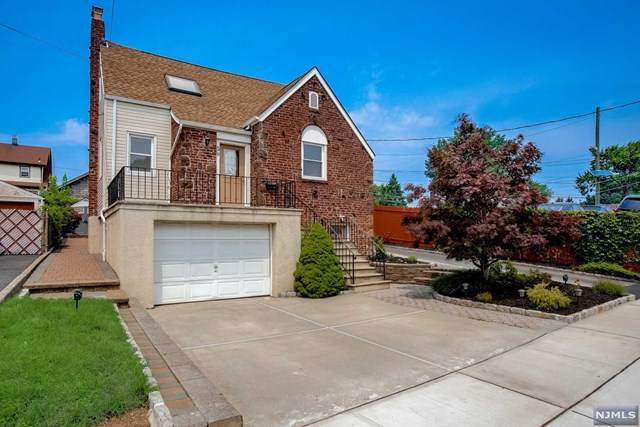 59 Garden Street, Little Ferry, NJ 07643 (MLS #21042206) :: Corcoran Baer & McIntosh