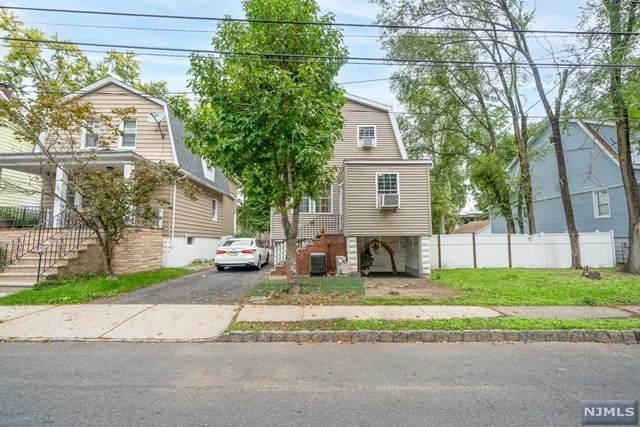 207 3rd Street, Englewood, NJ 07631 (#21042208) :: NJJoe Group at Keller Williams Park Views Realty