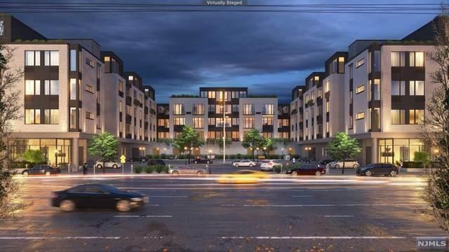 7101 River Road 210A, North Bergen, NJ 07047 (#21042233) :: NJJoe Group at Keller Williams Park Views Realty