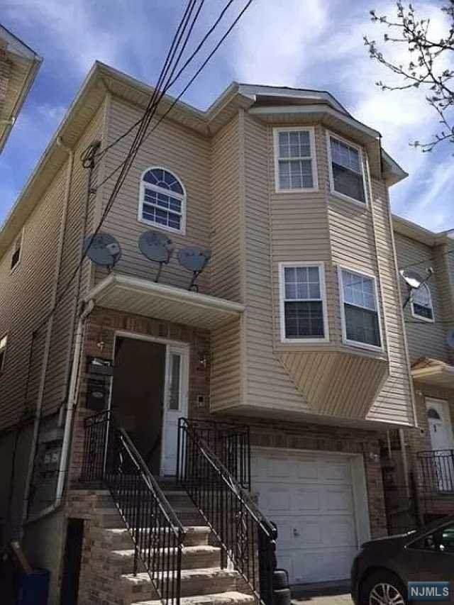 62 Wright Street, Newark, NJ 07114 (MLS #21042235) :: Kiliszek Real Estate Experts