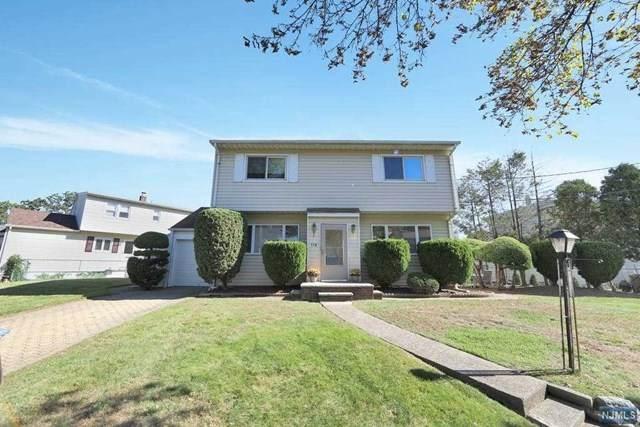 110 Birchwood Terrace, Clifton, NJ 07012 (MLS #21042245) :: Kiliszek Real Estate Experts