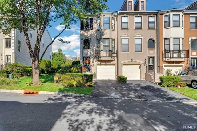 447 Hartford Drive, Nutley, NJ 07110 (#21042246) :: NJJoe Group at Keller Williams Park Views Realty