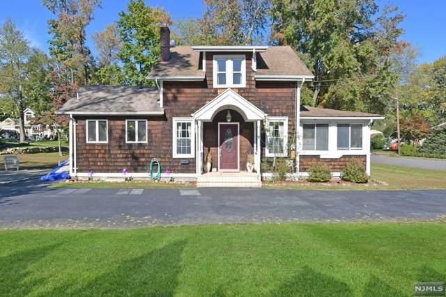 660 Clinton Avenue, Twp Of Washington, NJ 07676 (MLS #21042248) :: Team Braconi   Christie's International Real Estate   Northern New Jersey