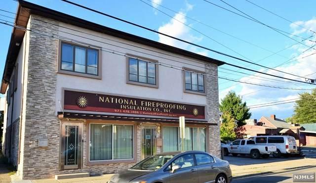 1 Cedar Street, Garfield, NJ 07026 (MLS #21042250) :: Team Braconi | Christie's International Real Estate | Northern New Jersey
