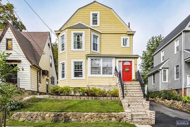 39 Oakridge Road, West Orange, NJ 07052 (#21042255) :: NJJoe Group at Keller Williams Park Views Realty