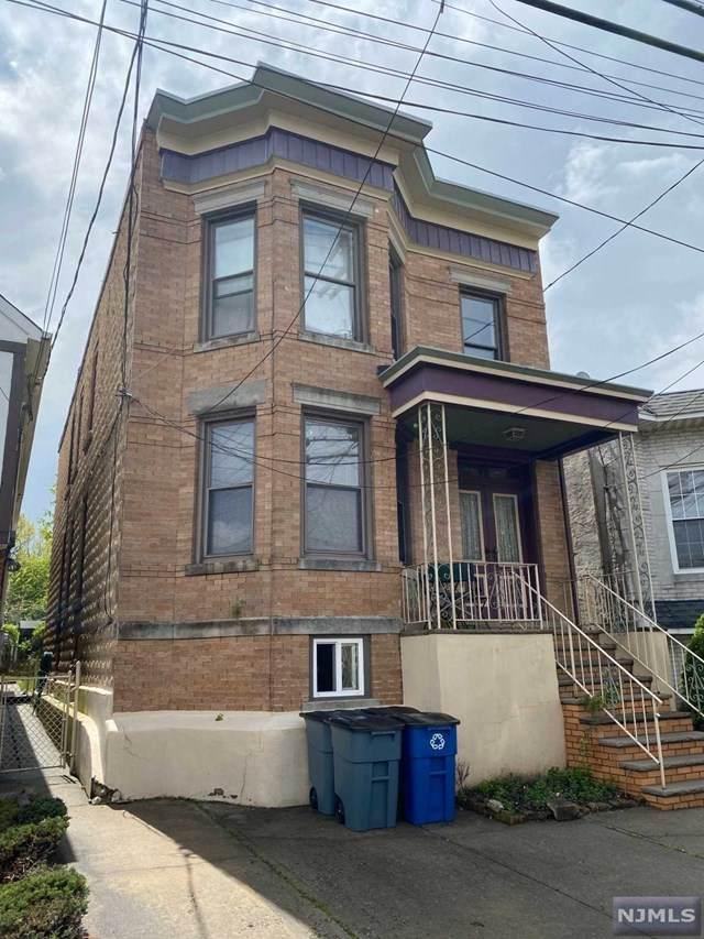 329 Centre Avenue, Secaucus, NJ 07094 (#21042258) :: NJJoe Group at Keller Williams Park Views Realty