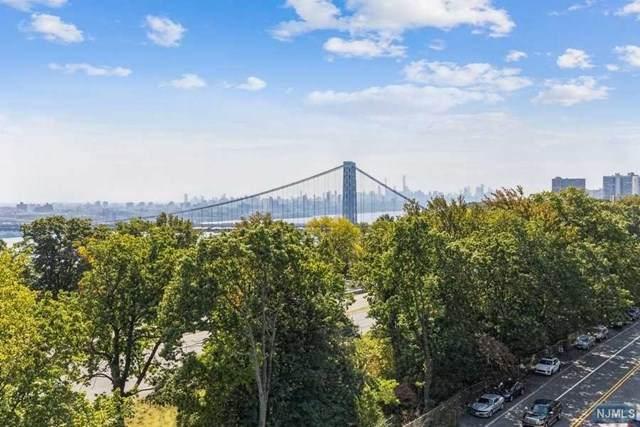 2500 Hudson Terrace 7SN, Fort Lee, NJ 07024 (#21042263) :: NJJoe Group at Keller Williams Park Views Realty