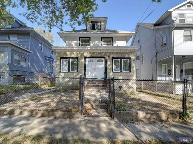 215-217 Pomona Avenue, Newark, NJ 07112 (MLS #21042265) :: Kiliszek Real Estate Experts